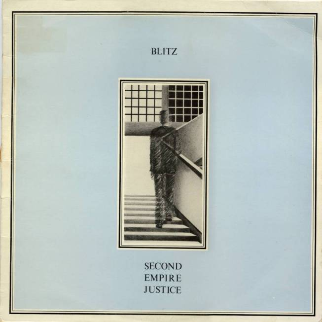 blitz-second-empire-justice-lp