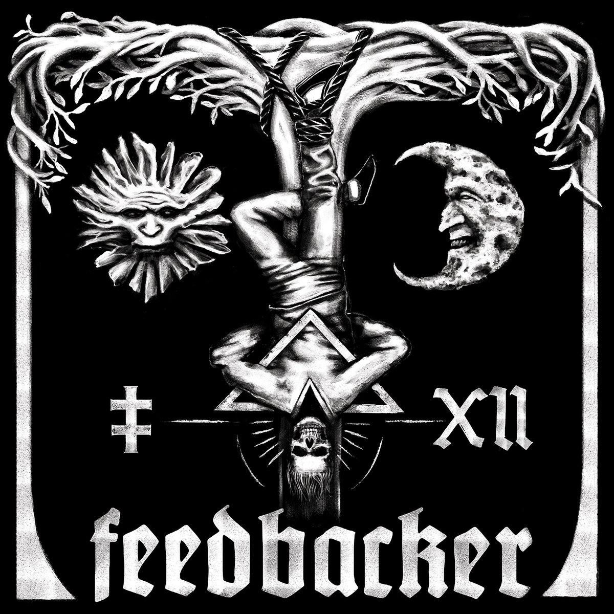feedbackerxii