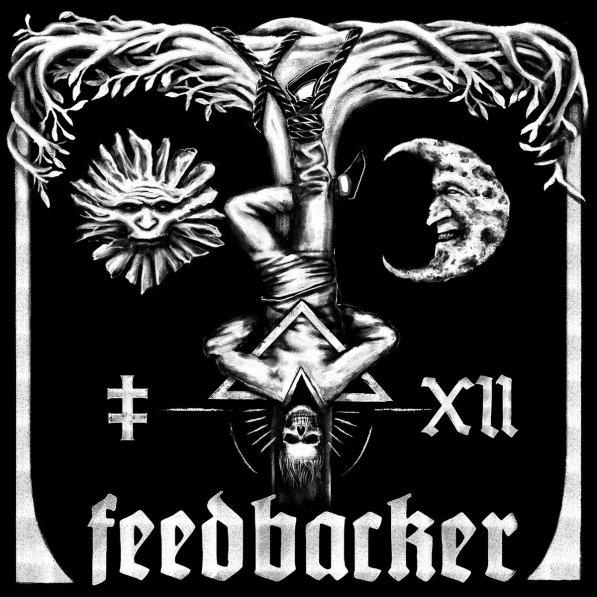 feedbackerxii